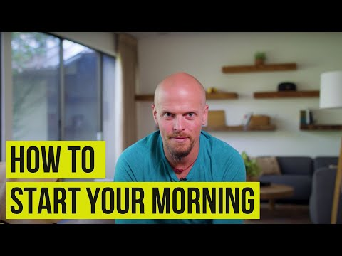 How Top Performers Start Their Mornings | Tim Ferriss