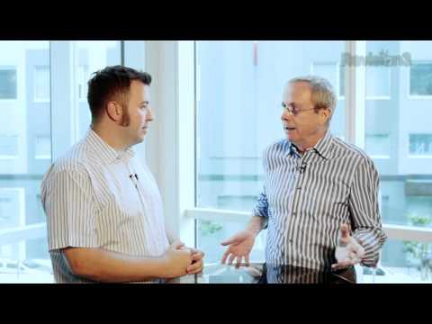 Exclusive David Allen Interview! Manage Your To-Do List - AppJudgment