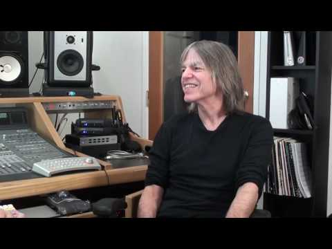 Mike Stern - Thank You to the Fans!