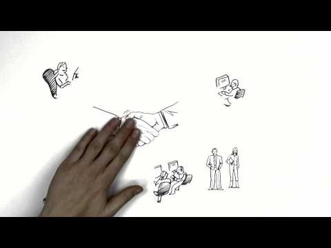 Was ist Coworking? - Film 1