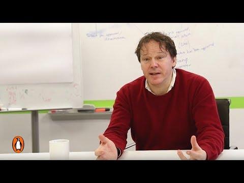 David Graeber on Bullshit Jobs