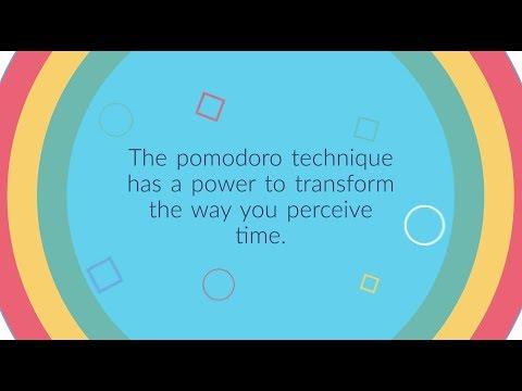 The common misconceptions of the pomodoro technique