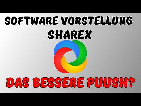 Das bessere Puush? ► Software Vorstellung : ShareX | SephsRevenge