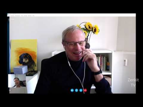 David Allen on the Future of Productivity