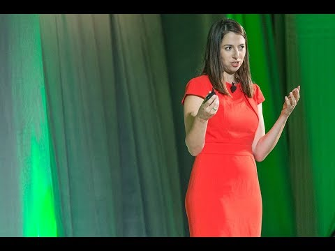 Julia Rozovsky How to Build a Great Team