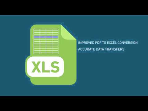 Introducing Able2Extract 10: The Next Level Of Data Extraction