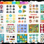 Freie Icons für alles Mögliche: Mind-Maps, Websites usw.