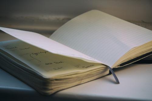 notebook-820078_1920