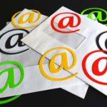 Wie Sie Ihre E-Mails organisieren