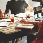Meeting Expectiations: Besprechungen planen mit dem iPad