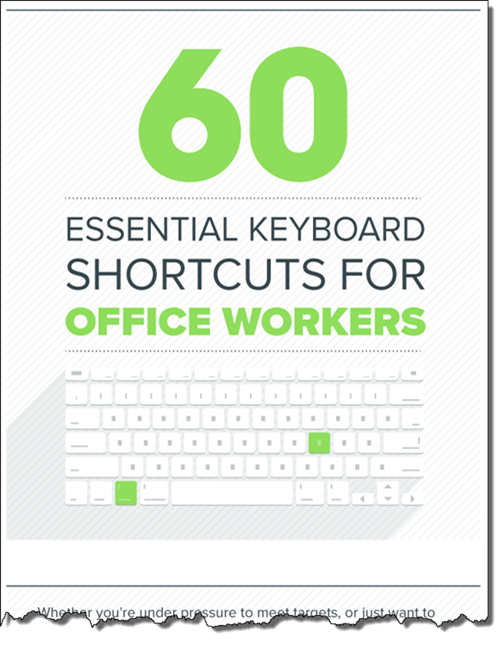 Office_Shortcuts