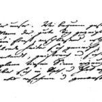 "Goethes ""Faust"" in Ihrer Handschrift"