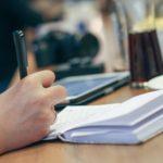 Das Bullet-Journal für Schreiberlinge