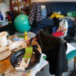 10 Tipps fürs Aufräumen