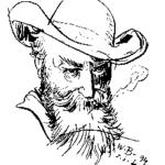 Wilhelm Busch zum Thema Selbstkritik