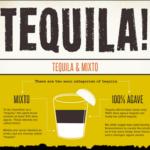 Alles über Tequila