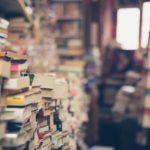 Wie Sie Ihre Bücher loswerden