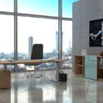 Wie Sie einen minimalistischen Arbeitsplatz einrichten