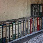Wie Sie Ihre Dateien benennen und organisieren