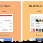 Die Galerie der Produktivitäts-Apps