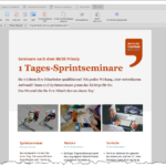 Das Multitool für pdf: Able2Extract in neuer Version
