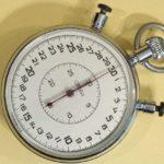 Time-Boxes: Wie viel Zeit für welches Meeting?