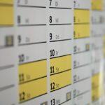 Kalender-Websites zum Jahreswechsel