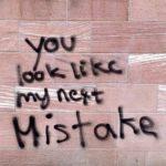 10 unveränderliche Gesetze über das Fehler machen
