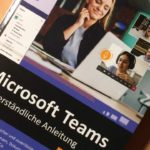 Buch: Microsoft Teams - Die verständliche Anleitung